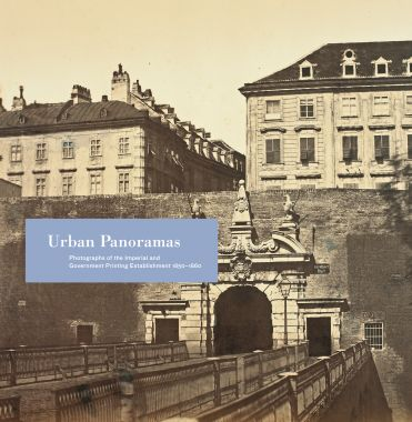 Contributions to a History of Photography in Austria (volume 1)